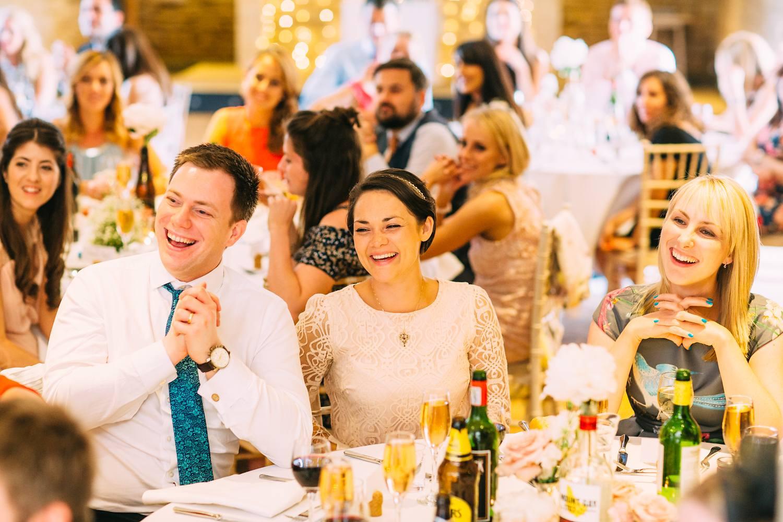 Great Tythe Barn Wedding Photographer-058