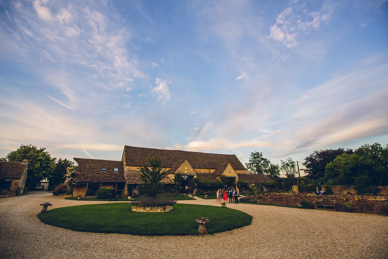 Great Tythe Barn Wedding Photographer-078