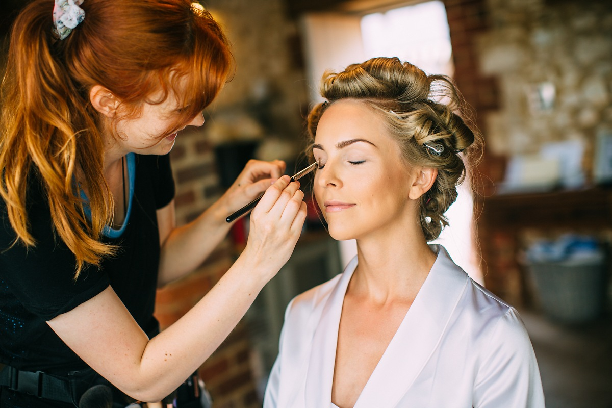 lulworth castle makeup photos
