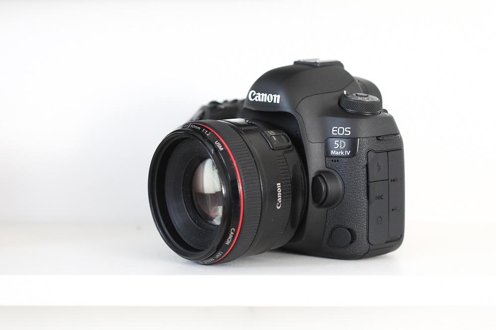 canon 5d4 review