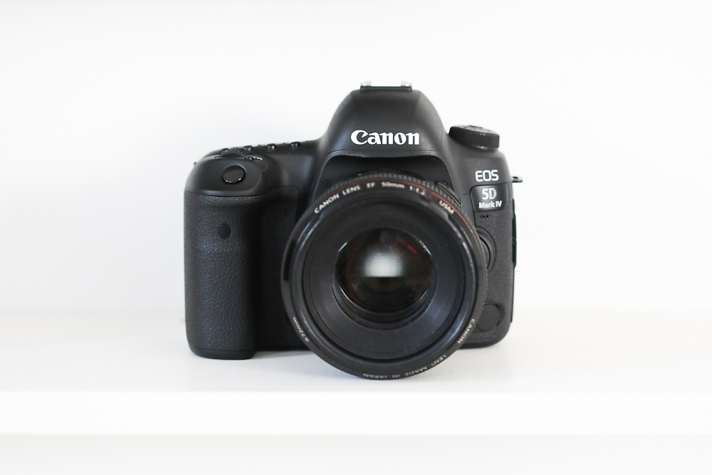 canon 5d4 wedding review