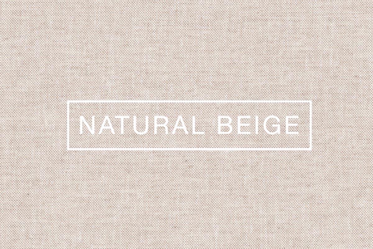 Natural Beige