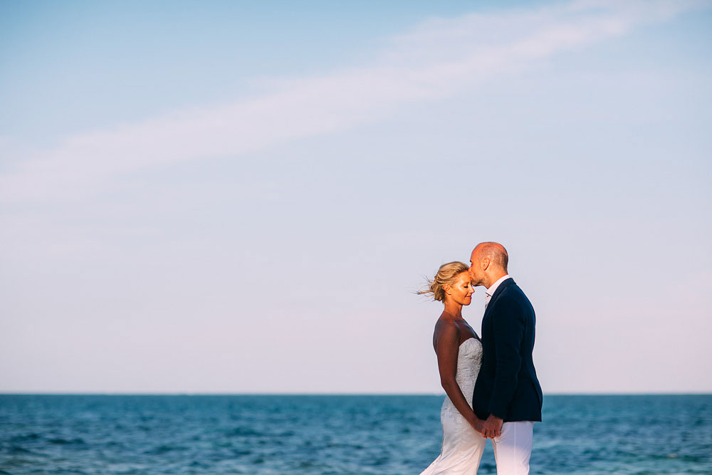 azul beach wedding photographer
