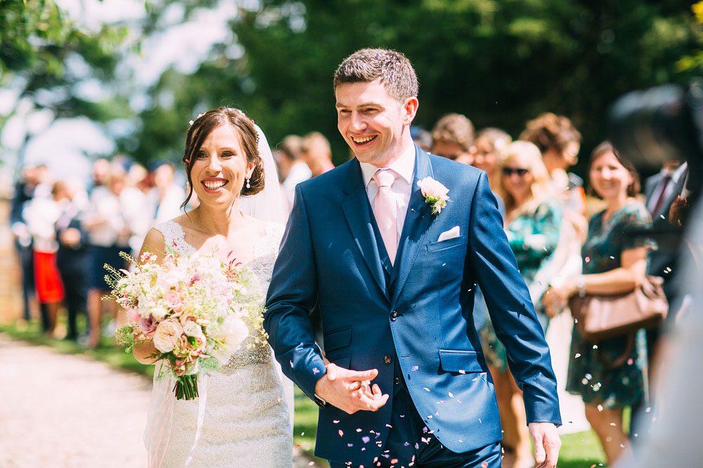 Kamila & Paul | Wasing Park | Wedding