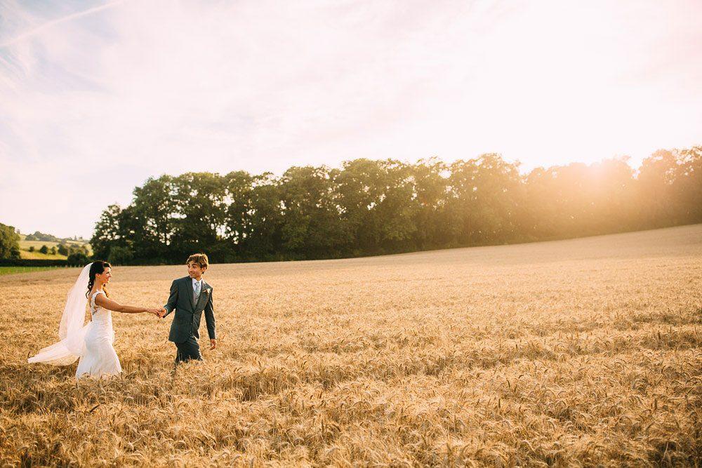 Leanne & Olly | Priston Mill | Wedding