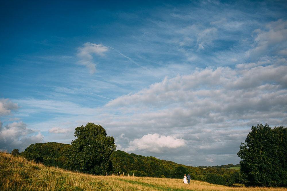 Carly & Jon | Kingscote Barn | Wedding