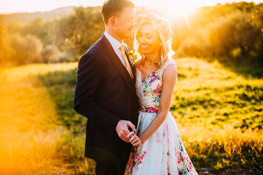 Holly & Graham | Tuscany | Wedding