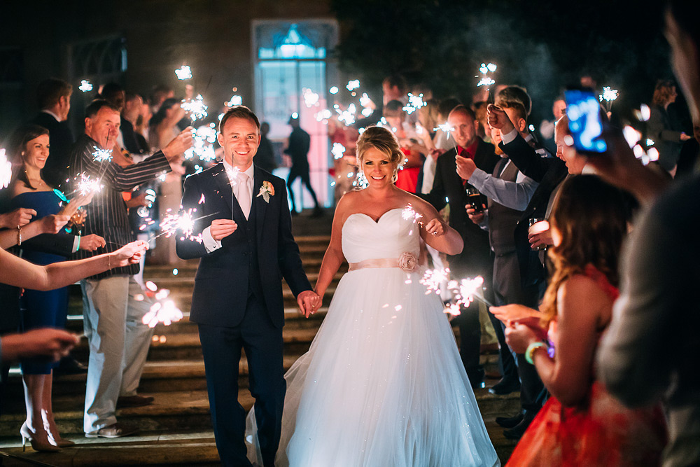 Jayne & Mike | North Cadbury Court | Wedding