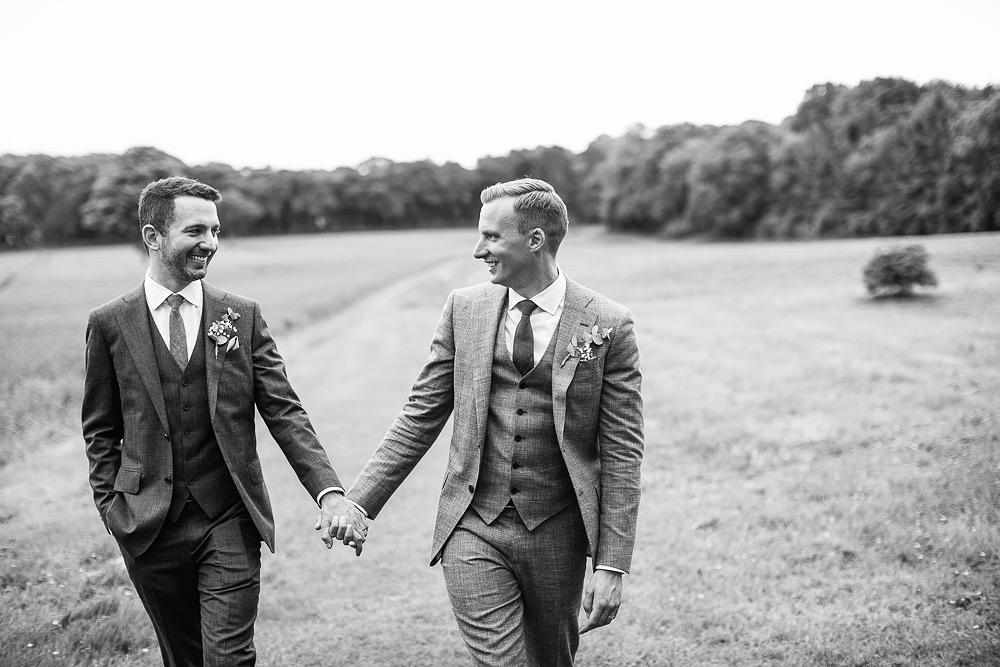 Paul & Joe | Ewenny Priory | Wedding
