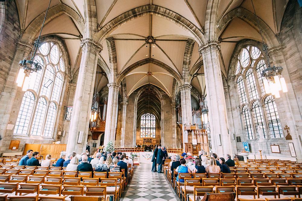 St Mary S Church Warwick Wedding Photography Lauren Amp Tim