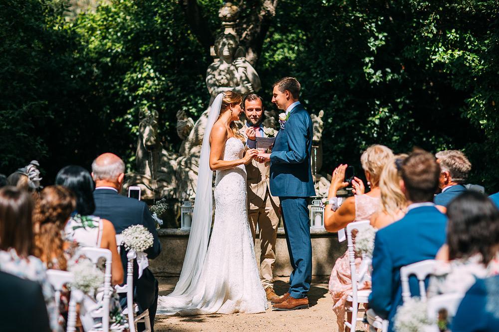 Lucy & Shaun | Chateau Roquelune | Wedding