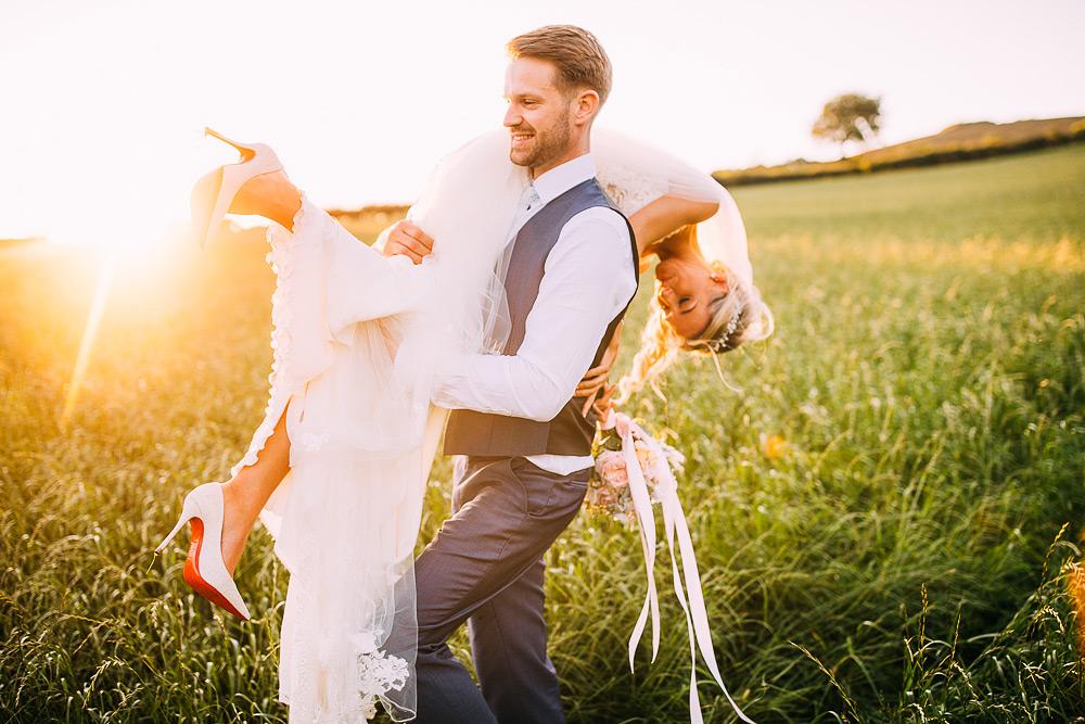 Harriet & Chris | Priston Watermill | Wedding