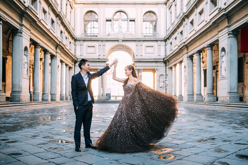 Best Pre Wedding Photo Shoots Of 2017