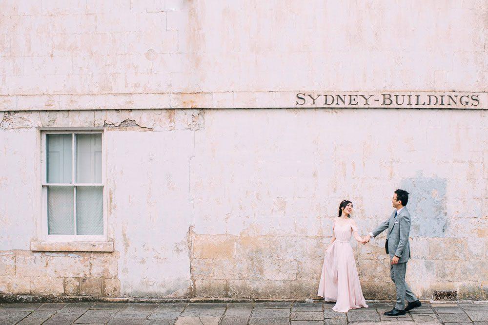 Pre Wedding Photography Bath