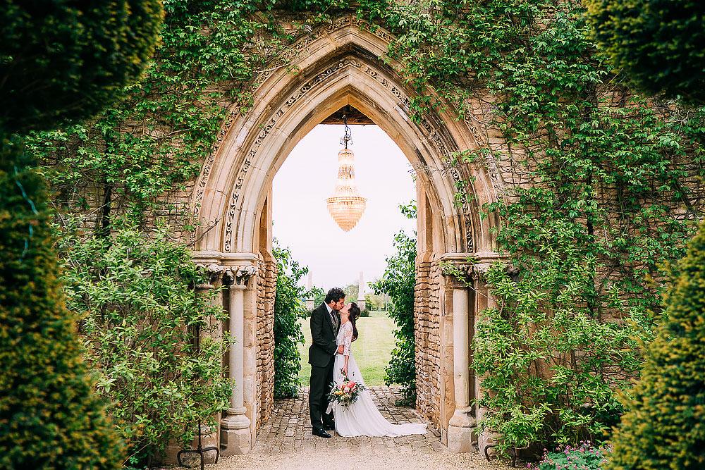 The best Lost Orangery wedding photos