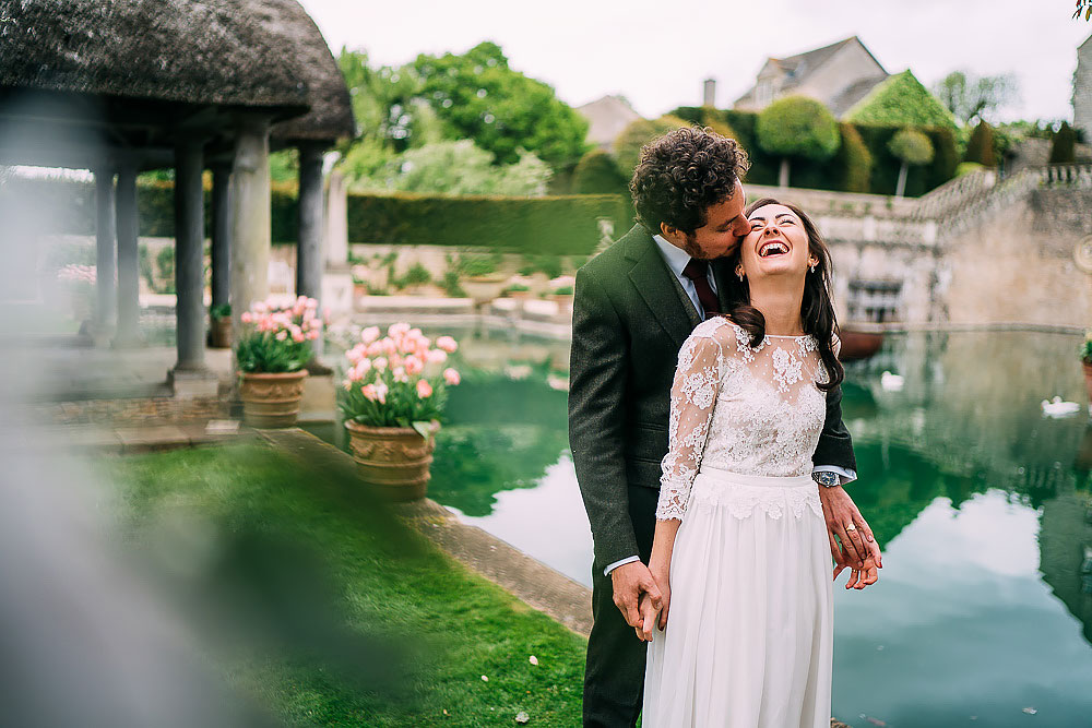 the best Lost Orangery wedding photography