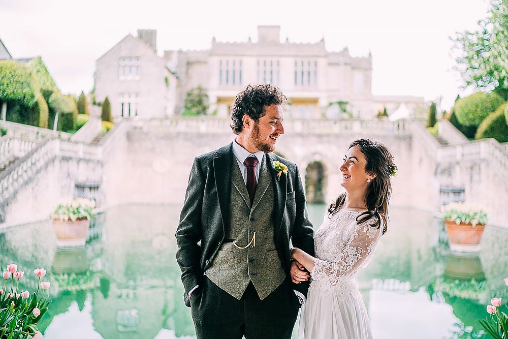The Lost Orangery wedding photographer
