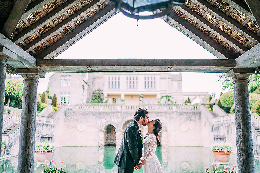 The Lost Orangery wedding photography