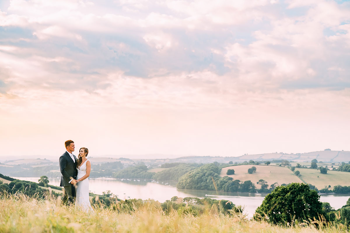 Gurrow Point wedding photography