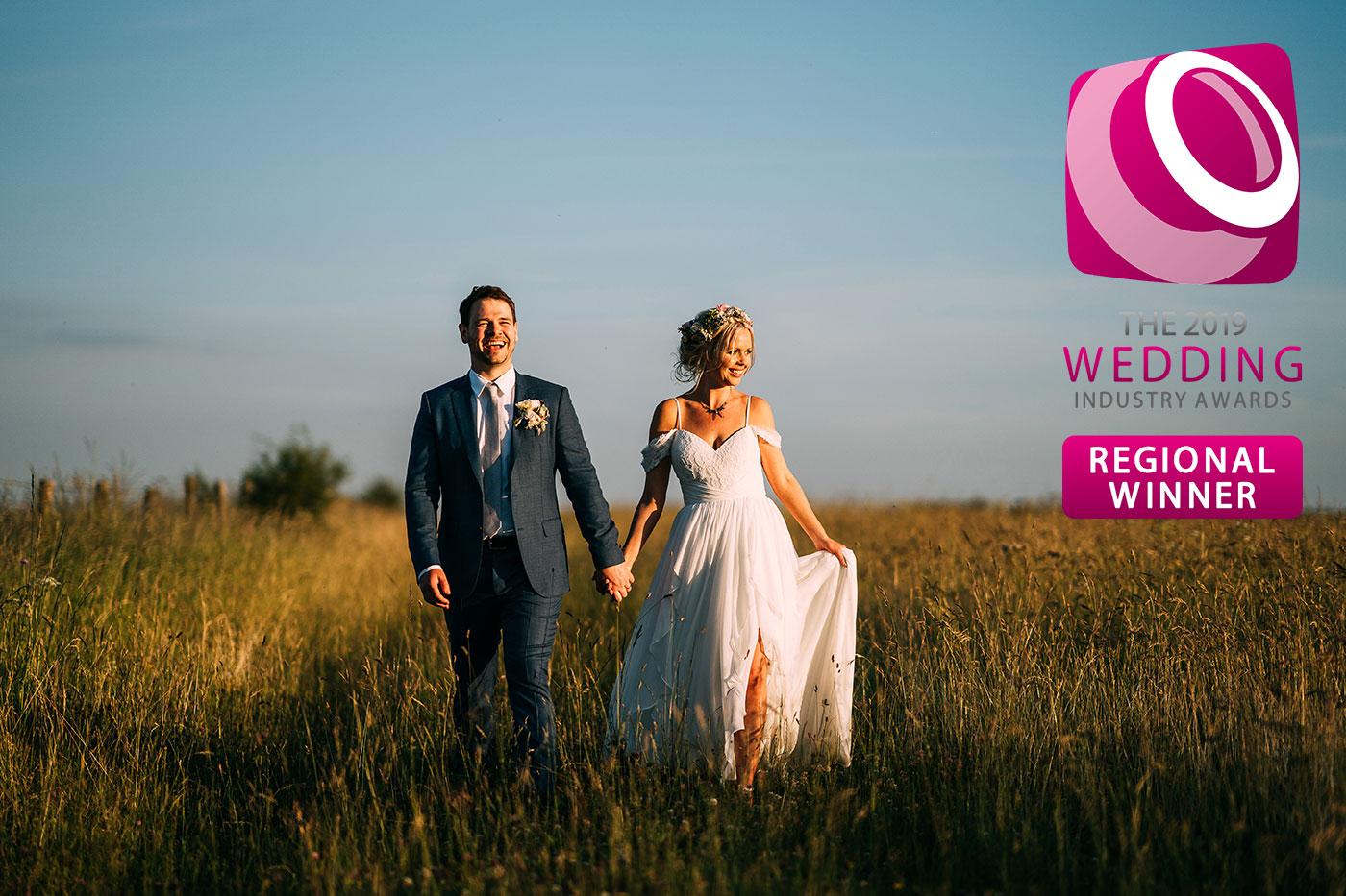 best wedding photographer Bristol 2019