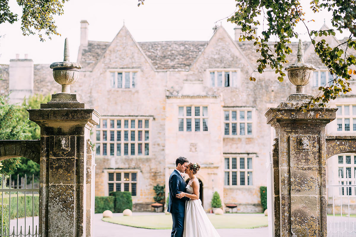cheap wedding photography at North Cadbury Court