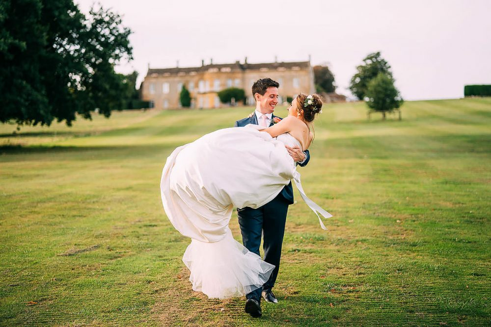 Best North Cadbury Court Wedding Photographer