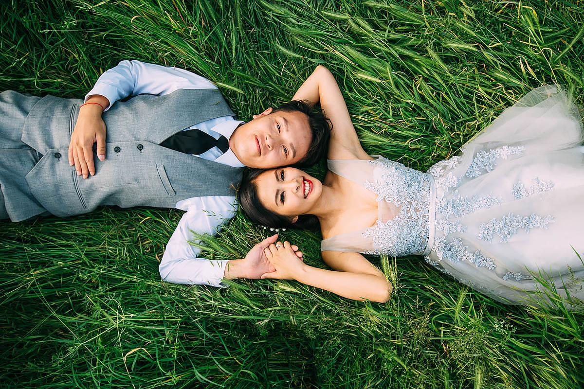 regents park pre wedding shoot