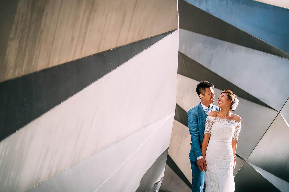 best London pre wedding locations