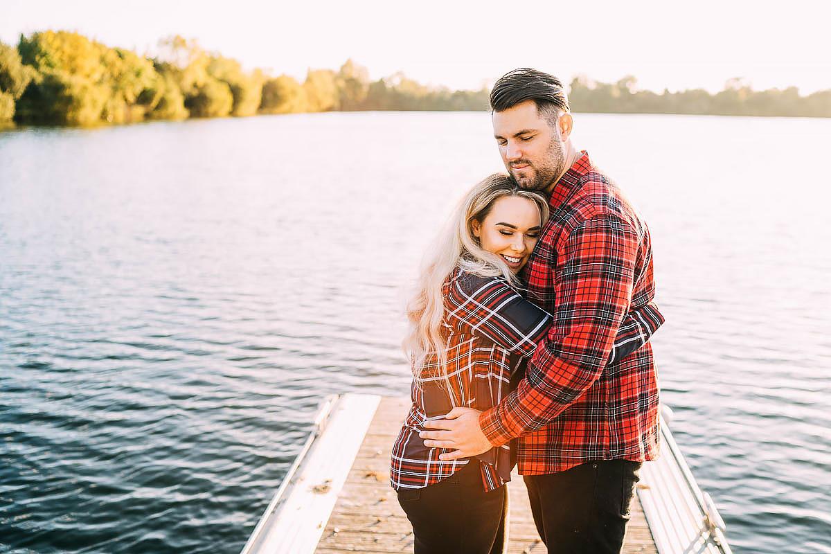cotswolds waterpark pre wedding shoot