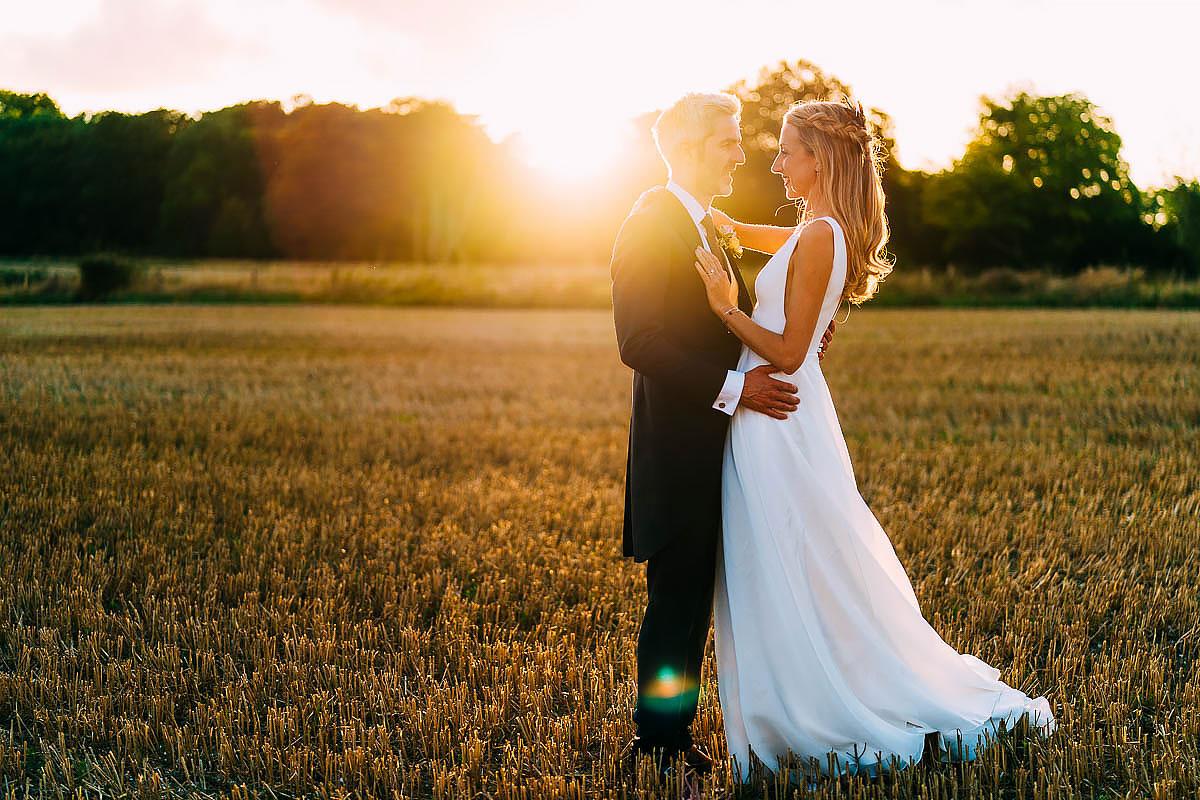 cerne abbas wedding photos