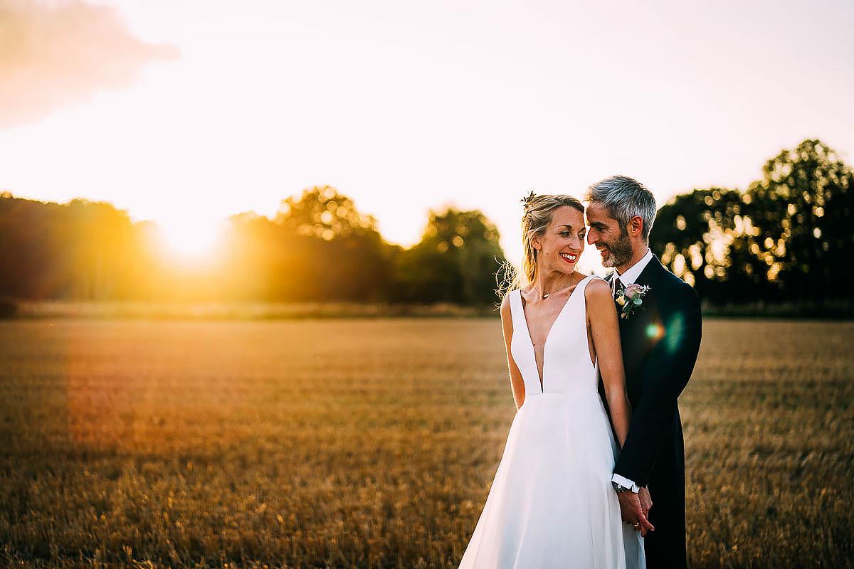 Came House wedding in Dorset