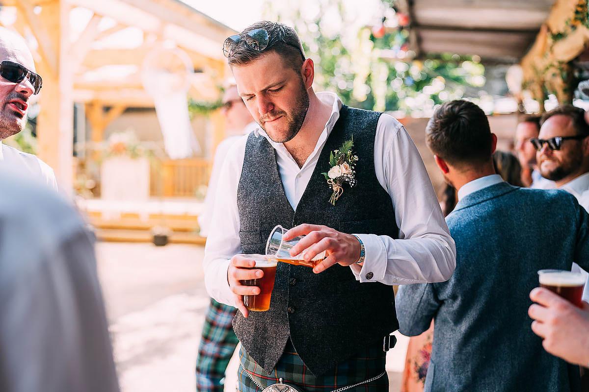documentary wedding photography cotswolds