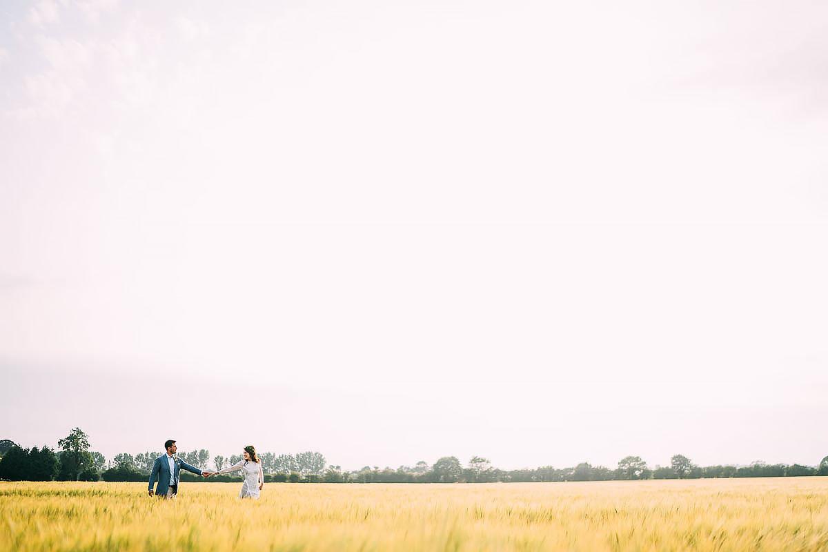 Holford Arms wedding photos