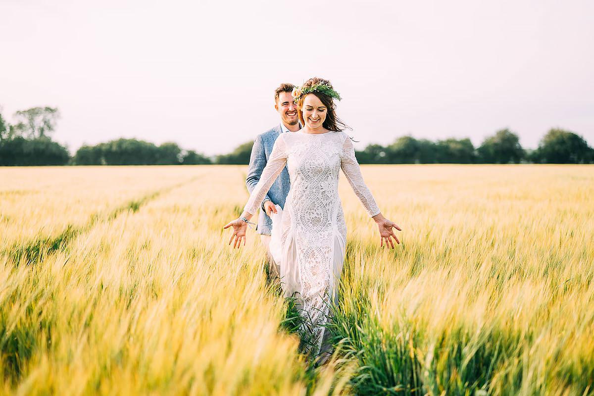 Holford Arms wedding photographer