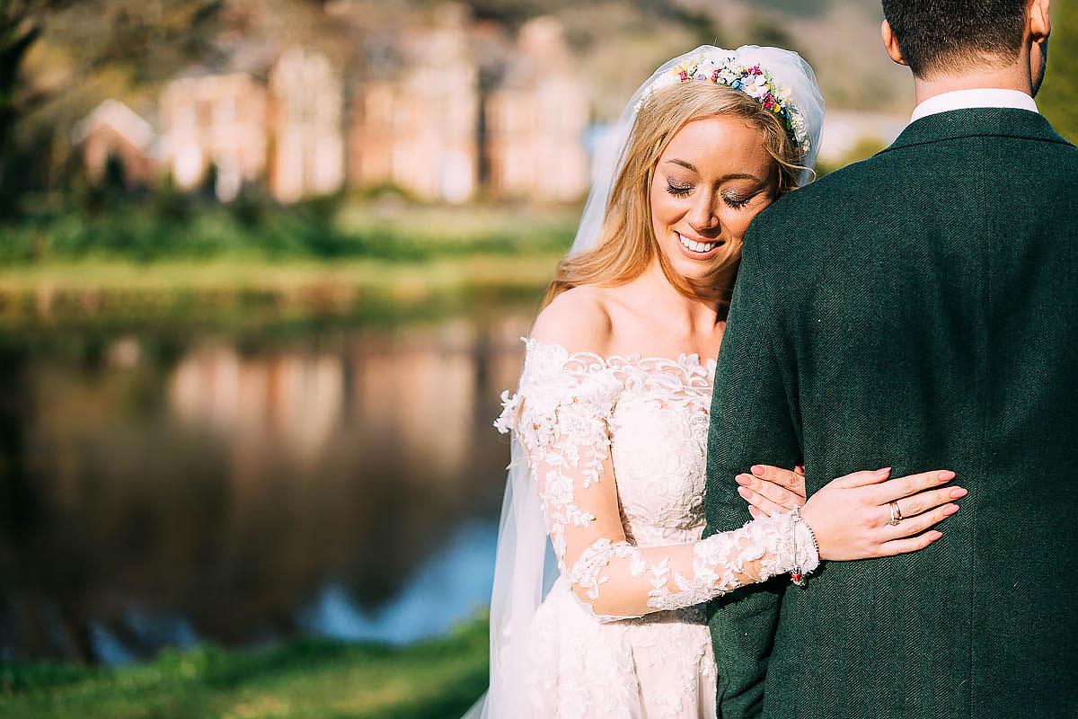 Knowle Manor wedding