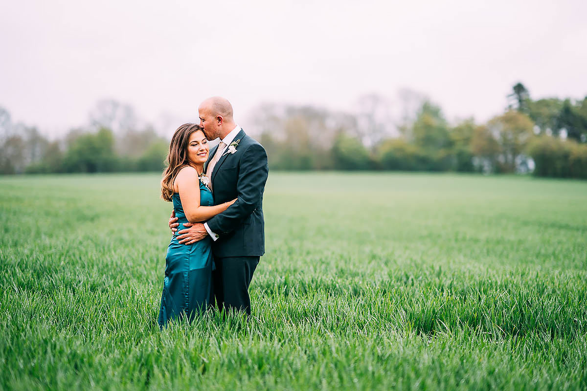 The Frogmill wedding photos