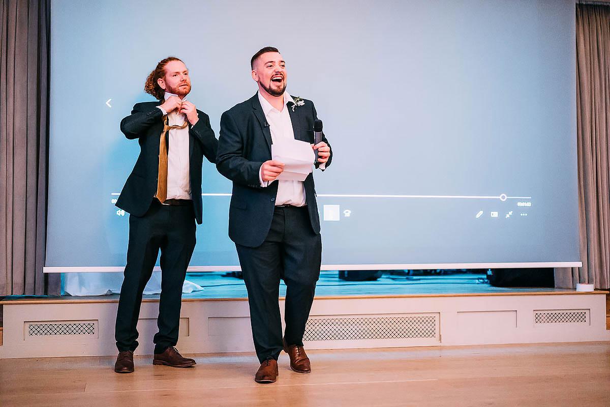 best men wedding speeches