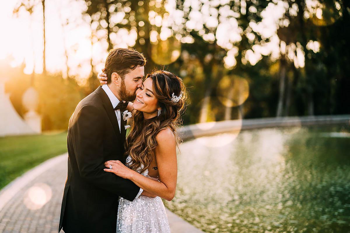 best Villa Miani wedding photos