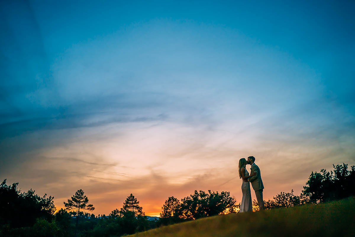 Villa Podernovo wedding photographer