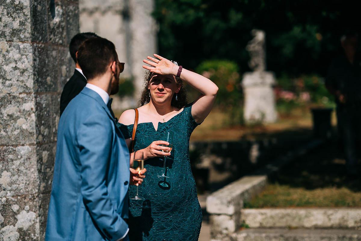 destination france wedding