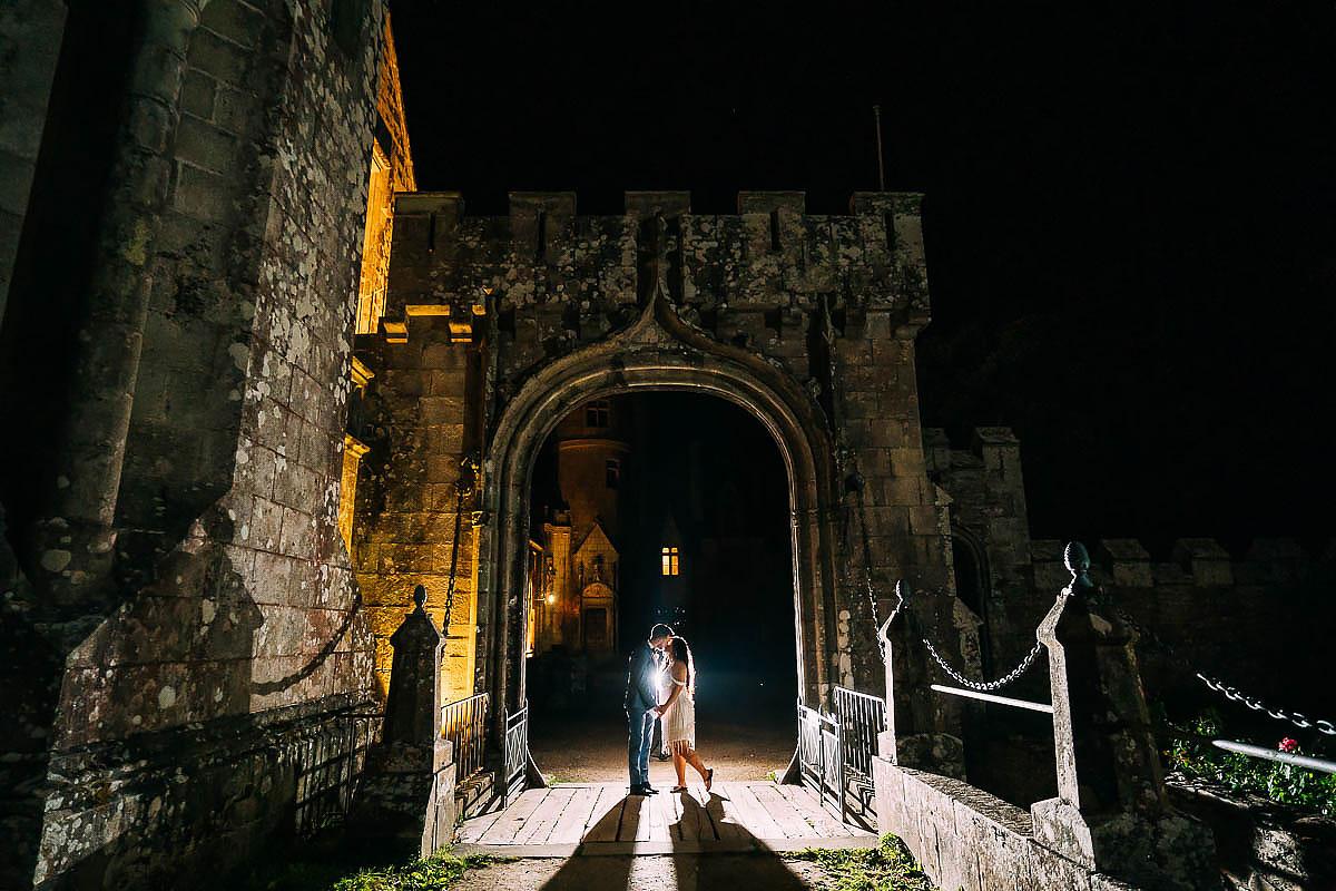 Chateau de Keriolet Wedding