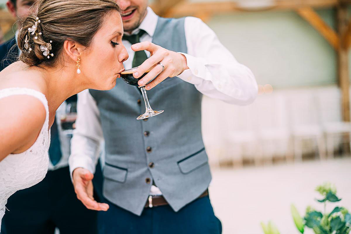 expresso martini wedding