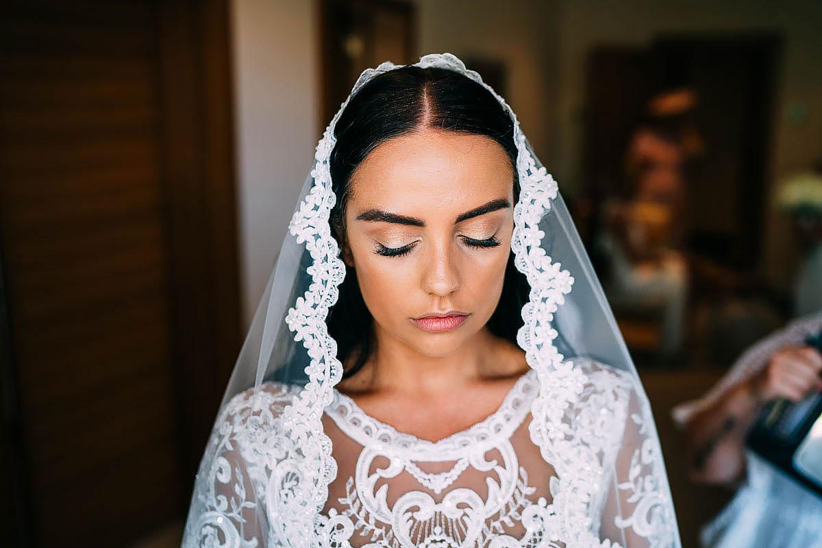 Marbella bride