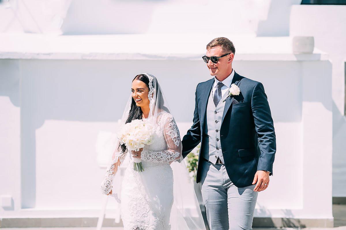 reportage wedding photography marbella