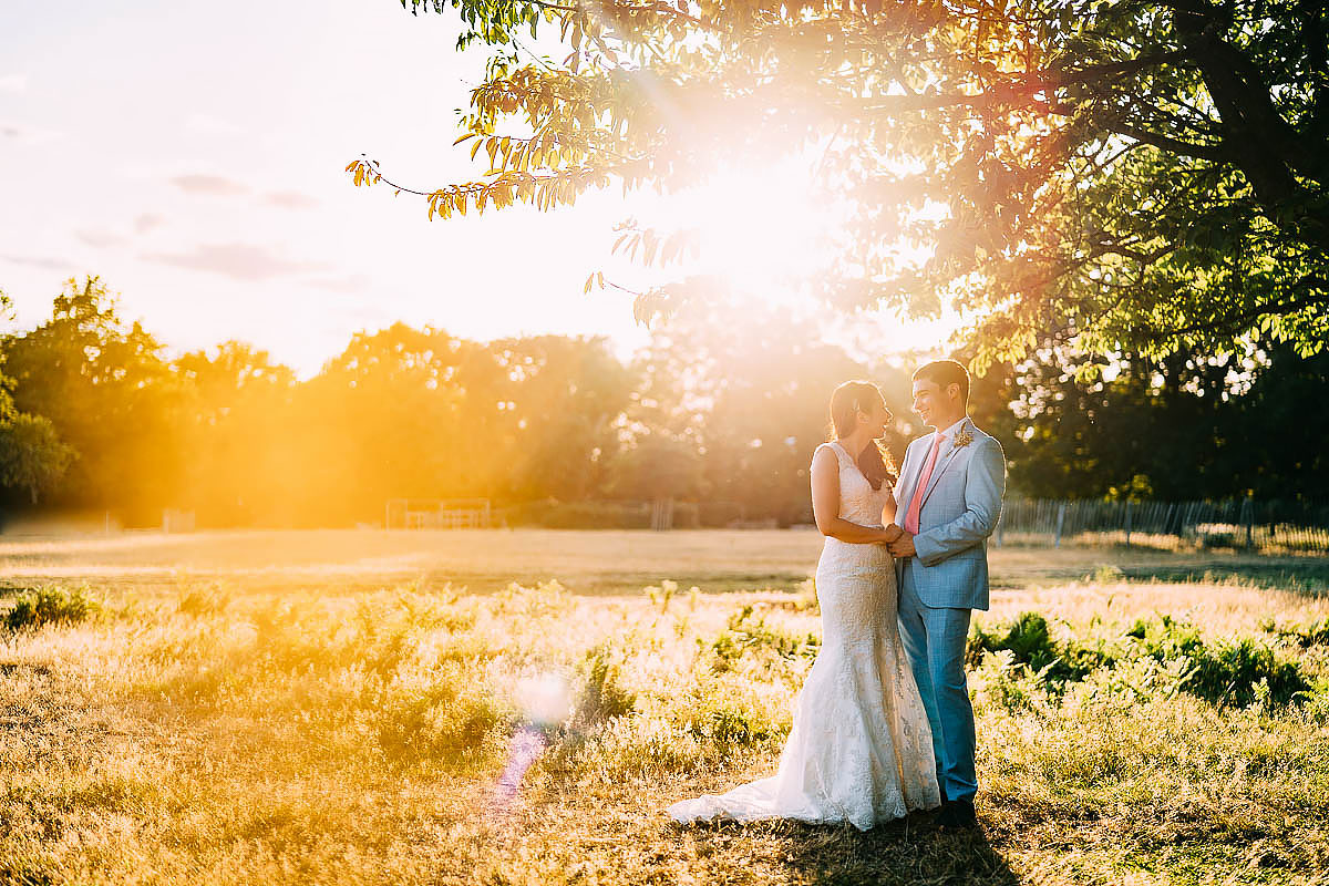 best Pembroke lodge wedding photos