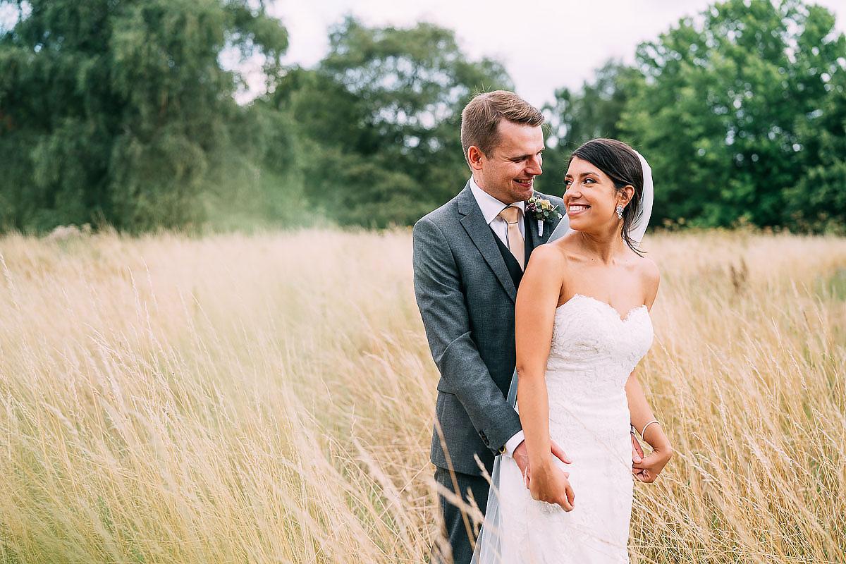 Dyrham Park Country Club wedding