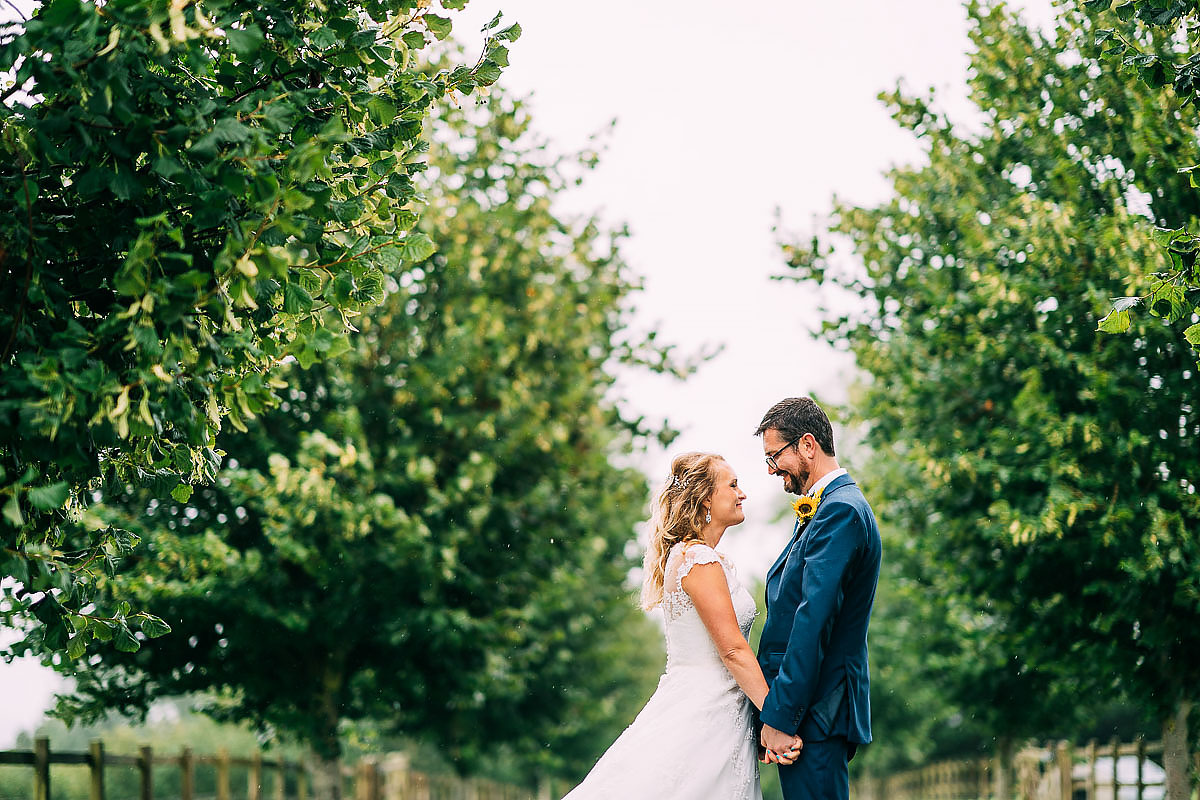 Wick Farm Bath wedding photos