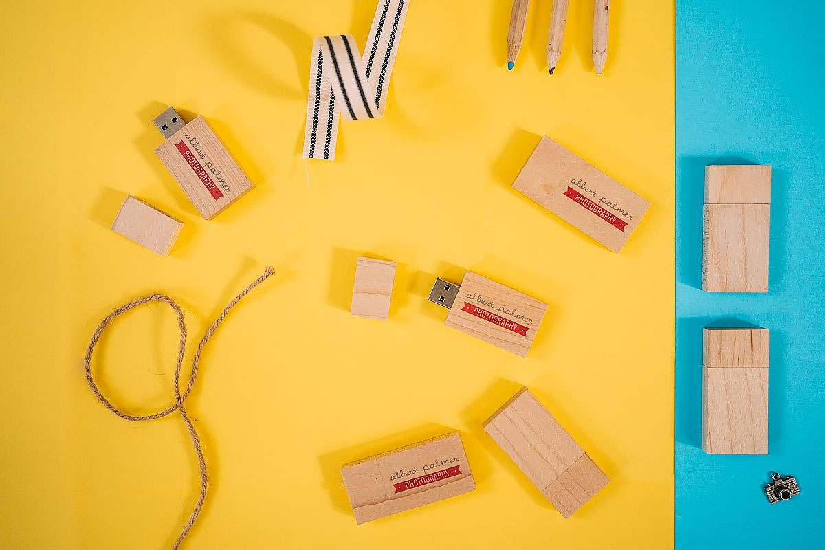 usb sticks for photographers