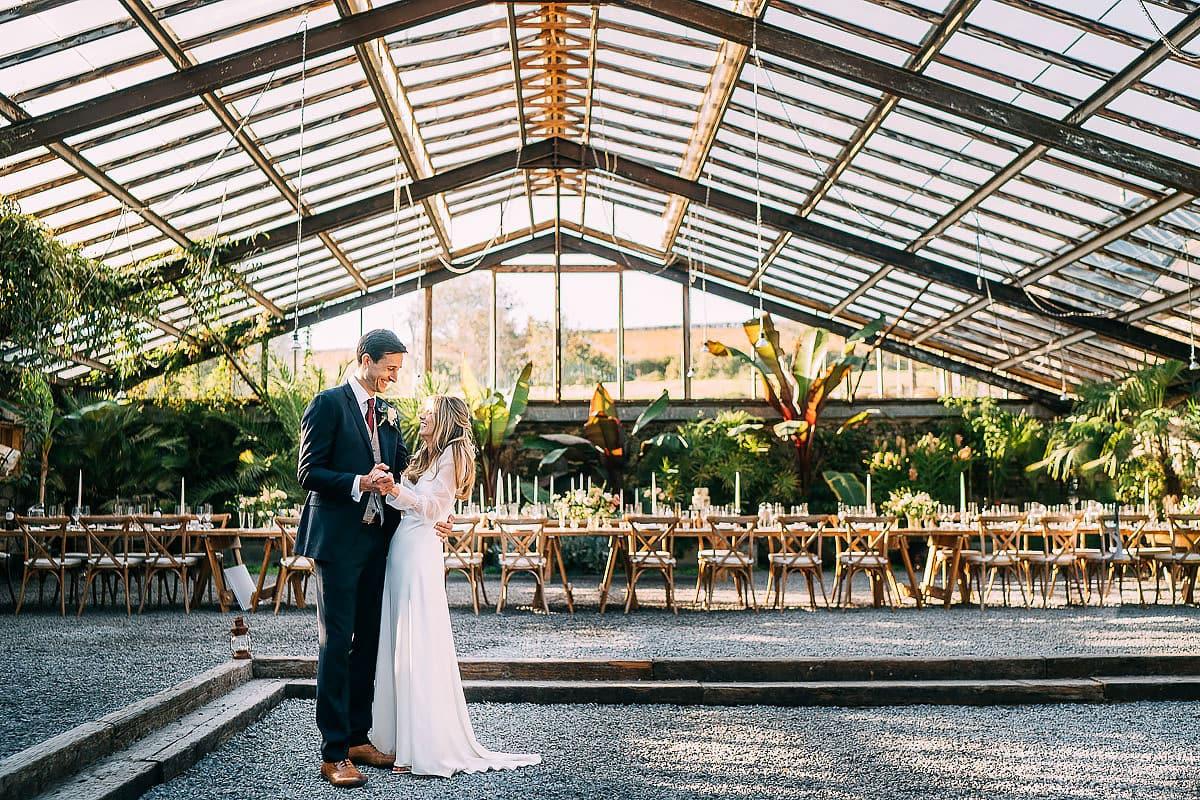 natural Anran Wedding Photography