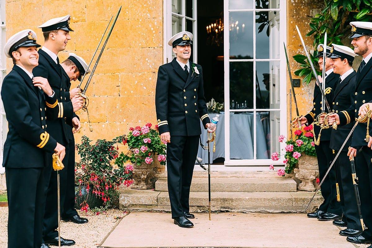 military navy wedding uk